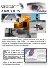 ViFence3 Analytics