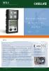 Detector múltiple de gases