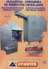 Guillotina cortadora de productos congelados H5