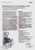 Sistema de pesaje dinámico y trazabilidad-serialización TQS-SP para estuches.
