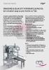 Sistema de pesaje dinámico y trazabilidad-serialización TQS-BP para agrupaciones.