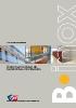 Sistema de barandillas inoxidables BINOX Catálogo Técnico