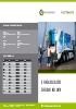 El vehículo recolector de residuos más limpio