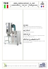 Deshumificadores de aire/ Tamices moleculares DB/N 304<308_S.B. Plastics