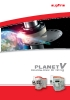 Supfina Planet V