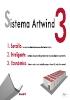 Sistema d'estructura Artwind3 de coberta plana