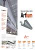 Sistema per a forjat i coberta Artlum
