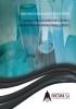 Plantes de processos per a químics (cosmètics, pintures, detergents)