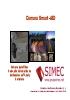 Càmera Smart-AID: detecció automàtica d'incidències en túnel i carretera