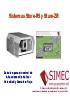 Sistemes Stare-RS i Stare-ZR: solució per al control d'infraccions de tràfic