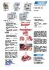 Carne roja: separadoras/recuperadoras Baader Serie 600. Carne roja Recuperadoras de carne. Separadoras de partes duras y blandas (Ej. tendones y carne)