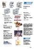 Fruta: separadoras/recuperadoras Baader Serie 600. Fruta Recuperadoras de pulpa. Separadoras de partes duras y blandas (Ej. pepitas/piel y pulpa)