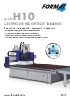 Felder_Format4 CNC profit H10