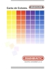 Catálogo Gradcolors