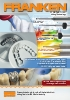 Fresas sector Dental