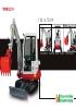 Excavadoras compactas TB016_TB219
