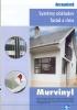 Murvinyl, revestiments d'exterior