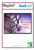 RJ45 con transformador LAN (recomendados) bel