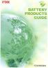 FDK Catálogo