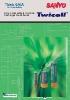 FDK ex-SANYO Catálogo General Baterías NIMH cilíndricas