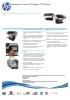 HP Designjet T790 Postscript