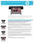 HP Designjet Z3200Postscript