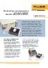 Calibración analógica con el calibrador Fluke 5080A