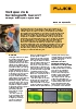 Ventajas de la tecnología IR-Fusion: termografía Fluke