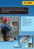 Aplicaciones de termografía en mantenimiento industrial