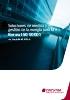 Soluciones de medida y gestión de la energía para la Norma ISO 50001 con PowerStudio SCADA