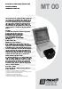 Espectrofotómetro de laboratorio para determinar la madurez fenólica MT 00