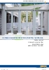 Sistemas innovadores para puertas y ventanas Geze