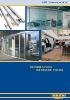 Sistemas para puertas de vidrio Geze