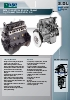 GM Industrial Engine Power 3.OL