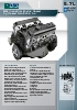 GM Industrial Engine Power 5. 7l