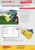 Distribuidor de ensilaje de hierba Jumbo II-Reck