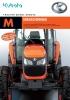 Tractors diésel M8560/M9960