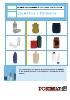 Sistemas de posicionadores de botellas de plástico vacías, cosmática y farmacia