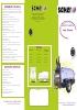 Atomizador remolcado modelo Torreta - Torreta Olivos