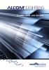 Alcom, soluciones innovadoras para la tecnología de iluminación (EN)