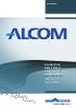 Alcom, compuestos especiales (EN)