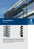 Catálogo sistemas de protección solar en aluminio (modelos BS 100/30/20)