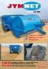 Limpiadora de playas AG-200