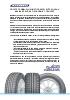 Rodatec CP661, El neumático excelente en agua, máxima seguridad, economía y confort