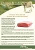 Boletín informativo: consejos Valles del Esla,