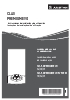 Caldera de condensación Clas Premium Evo