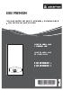 Caldera de condensaci�n Egis Premium