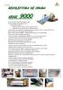Recolectora de oruga Serie 9000_Ortomec