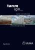 Katalog Multispan seralari
