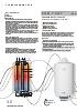 Acumuladores a gas AGM / AGT